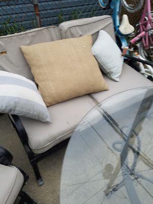 Patio furniture for Sale in Brookfield, IL