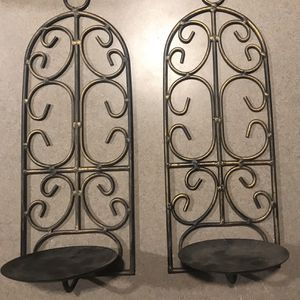 Plant Or Candle holders for Sale in Washougal, WA