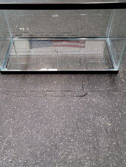 10 Gallon Glass Aquariums for Sale in Bothell,  WA