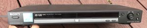 Sony CD/DVD player for Sale in San Diego, CA
