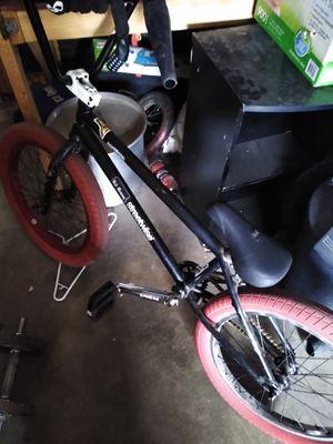 Bmx bike for Sale in Santa Maria, CA