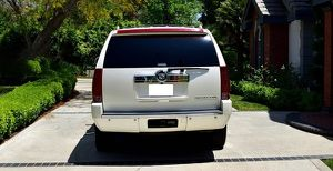 2008 Cadillac Escalade, Full price $1000 , Automatic, Great Condition for Sale in Atlanta, GA