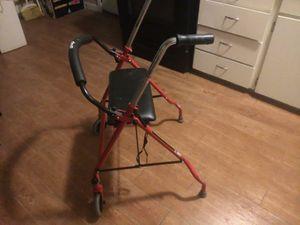 Driver 2 wheel walker for Sale in Fresno, CA