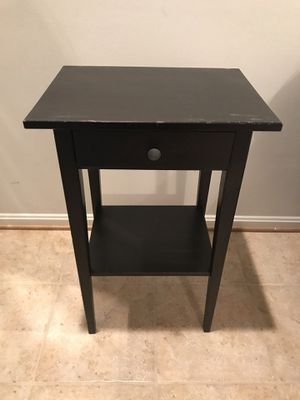 "Side table- console table - 27"" H x 18"" W x 13.5"" D for Sale in Ashburn, VA"