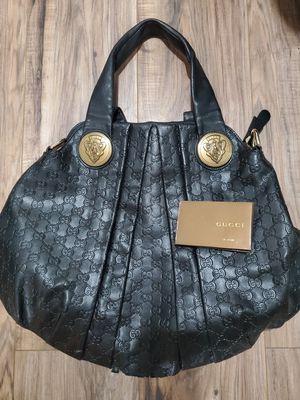 Gucci Hobo BLACK for Sale in Los Angeles, CA