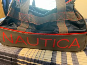 Nautica Duffle Bag for Sale in Mesquite, TX