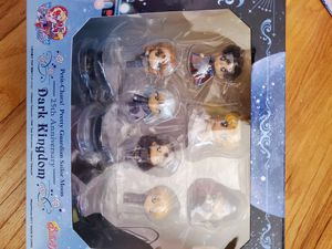 Sailor Moon Dark Kingdom Petit Chara for Sale in San Jose, CA
