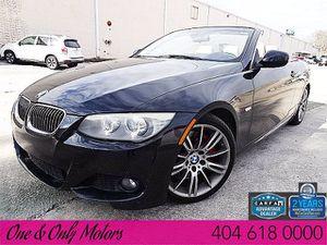 2011 BMW 3 Series for Sale in Doraville, GA