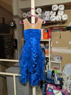 Girls Halloween costumes please by I am cleaning out my storage unit for Sale in Dulles, VA