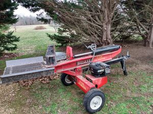 22ton log splitter 4way for Sale in Saint Charles, MD
