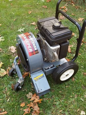 5hp leaf blower for Sale in New Haven, CT