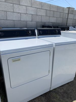 Maytag washer and dryer set @delivery available for Sale in Phoenix, AZ