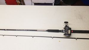 Penn fishing rod and reel for Sale in Wheaton, IL