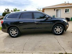 Buick Eclave AWD CXL 4dr Crossover 2008 for Sale in Stanton, CA