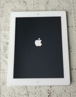 Apple iPad 2, 32GB Only Wi-Fi 7Inch Excellent Conditions, Like NeW for Sale in Springfield, VA