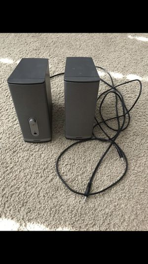 Bose speakers for Sale in Tampa, FL
