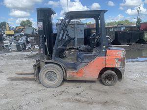 Toyota Forklift for Sale in Plantation, FL