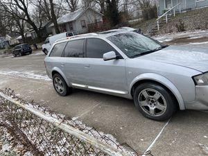 Audi allroad for Sale in Lawrence, IN