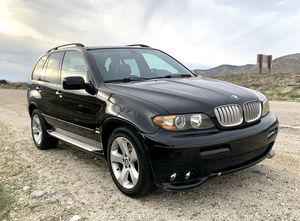 BMW X5 - 2005 4.4i sports utility for Sale in Los Angeles, CA