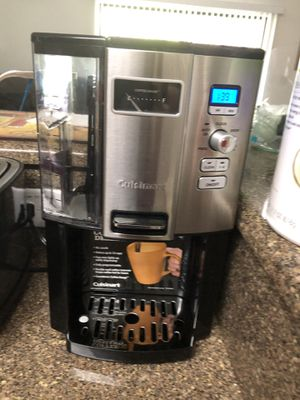 Cuisinart coffee maker for Sale in Longwood, FL