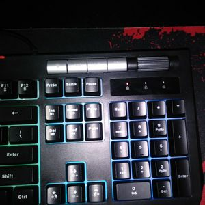 Gaming Keyboard And Mouse RGB for Sale in New Port Richey, FL