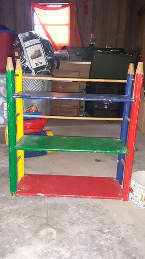 Crayola shelf for Sale in Vidalia, GA