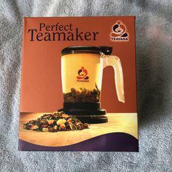 Teavana Perfect Tea Brewer for Sale in Hialeah,  FL