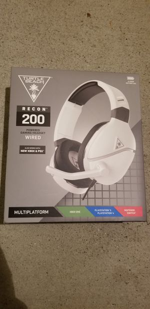 Gaming Headset for Sale in Houston, TX