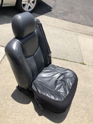 Silverado Sierra Tahoe Yukon seat leather for Sale in Fairfield, CA