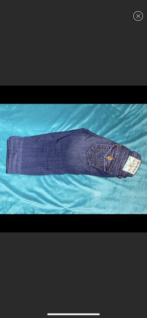 women's size 25 true religion jeans for Sale in Silver Spring, MD