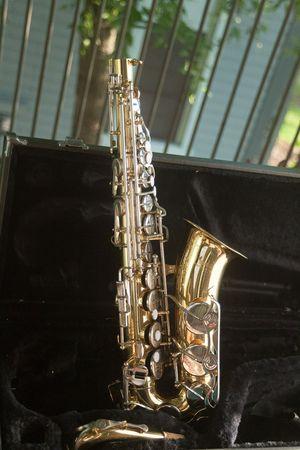 Yamaha- Alto Saxophone Yas 26 for Sale in Austin, TX
