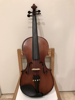 Suzuki 4/4 full size violin for Sale in Irvine, CA