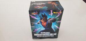 Dragonball Z Dokkan Battle Vegito Collectible Figure for Sale in Corona, CA