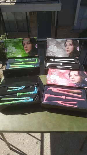 Hair straighteners and more for Sale in Pasadena, TX