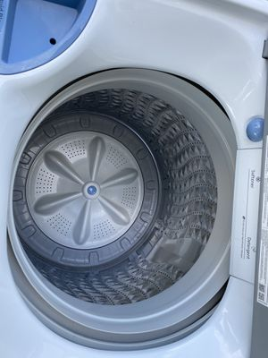 Samsung Washer and Dryer for Sale in Newcastle, OK