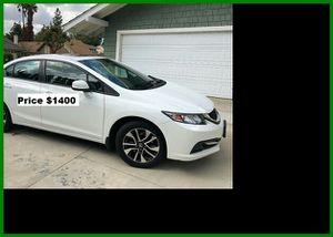 NoDown$1400 honda Civic for Sale in St. Louis, MO