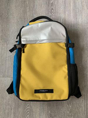 TIMBUK2 Laptop Commuter Backpack for Sale in Puyallup, WA
