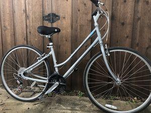 Giant hybrid bike for Sale in Garland, TX