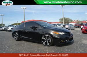 2014 Honda Civic Coupe for Sale in Orlando, FL