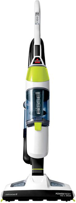 Bissell, 2747A PowerFresh Vac & Steam All-in-One Vacuum and Steam Mop for Sale in Kissimmee,  FL