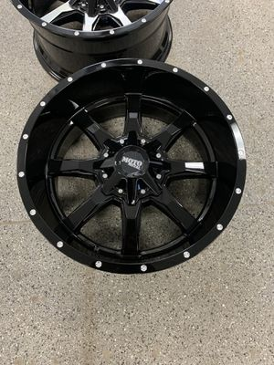 Rims and tires for Sale in Visalia, CA