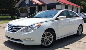 2013 Hyundai Sonata for Sale in Durham, NC