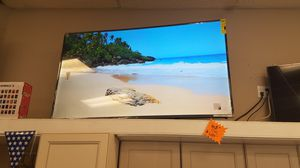 65 inch TV jvc for Sale in Cape Coral, FL