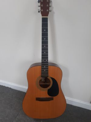 Martin Sigma Acoustic Guitar for Sale in Beverly, MA