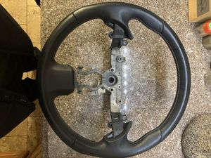 Steering wheel for 2014 Q60/G37 for Sale in Chicago, IL