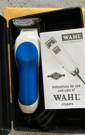 New wahl for Sale in Commerce, CA