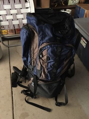 Mountaineering Backpack for Sale in Beaverton, OR