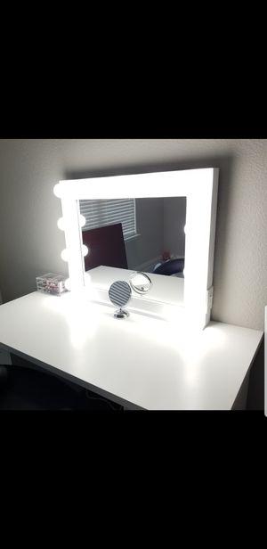 Vanity Makeup Mirror for Sale in Pflugerville, TX