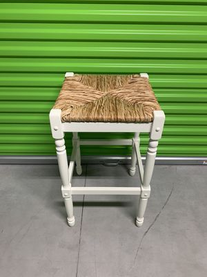 Wood stool for Sale in Cleveland, OH