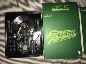 Mezco Green Arrow for Sale for sale  Los Angeles, CA